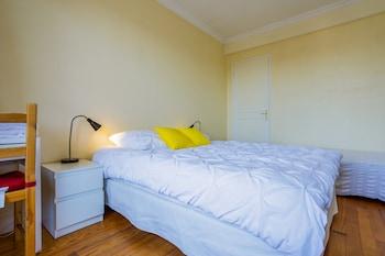 Obrázek hotelu Appartement Compans Métro Navette  ve městě Toulouse