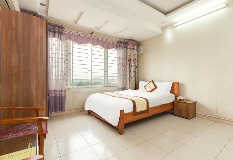 SPOT ON 693 Hoang Long Hotel, Hanoi, Pokój dwuosobowy typu Superior, Pokój