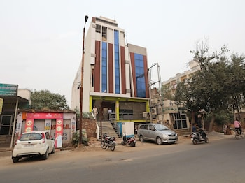 Picture of OYO 23297 Hotel Vanaya Palace in Agra