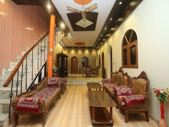 Picture of OYO 18641 Hotel Rashmi in Agra