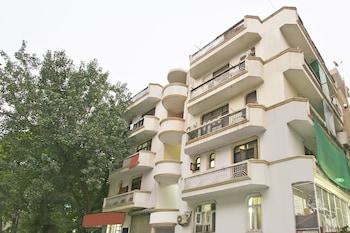 Picture of OYO 24376 Merriment Residency in New Delhi