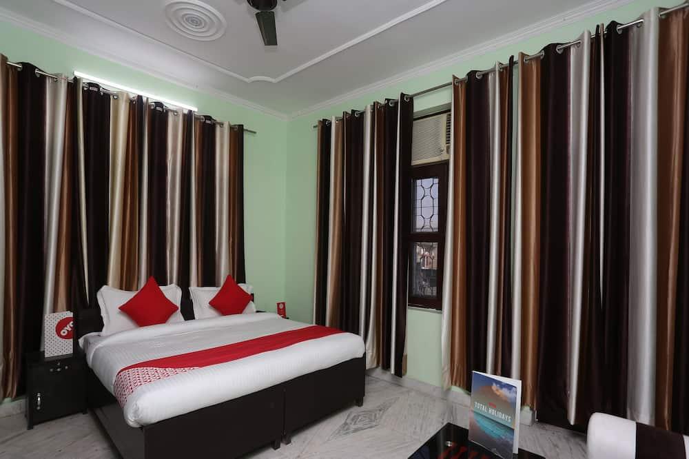 Štandardná izba - Hosťovská izba