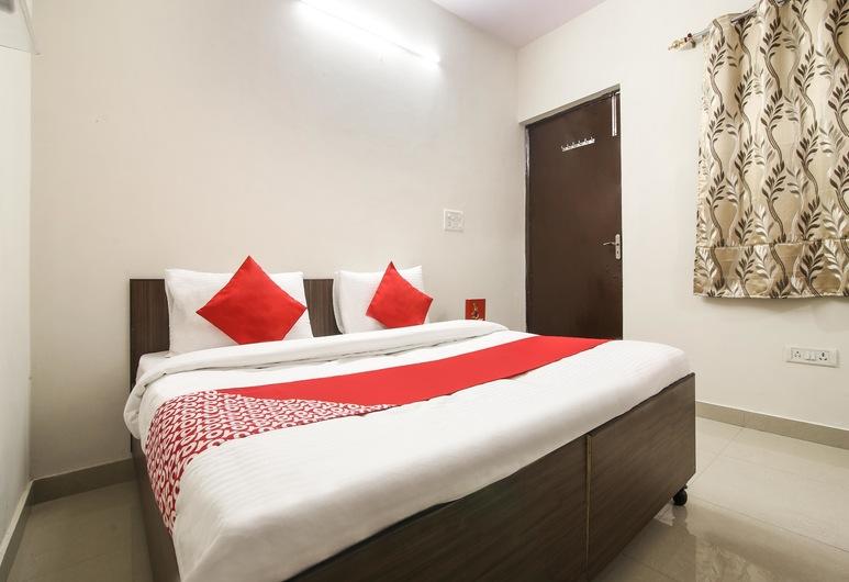 OYO 15668 Hotel Heaven Inn, Yeni Delhi