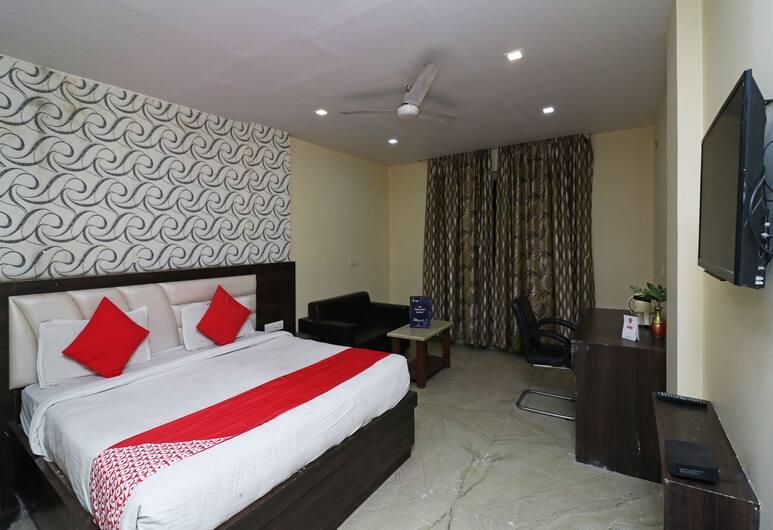 OYO 23595 Hotel Tajway Inn, Etmadpur