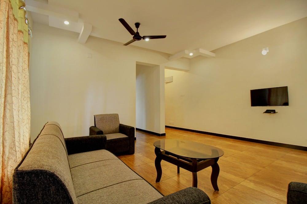 Standartinio tipo kambarys - Svetainė
