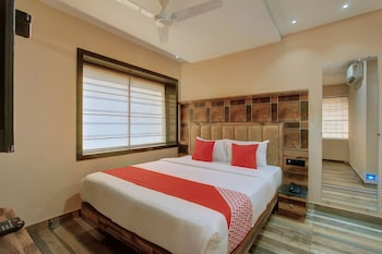 Picture of OYO 23602 Laxman Residency in Mangalore