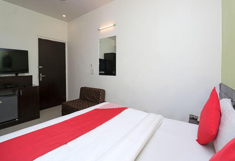 OYO 7344 My H Rooms , Yeni Delhi, Standard Oda, Oda