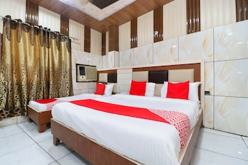 Selline näeb välja OYO 22559 Mild Inn, Amritsar