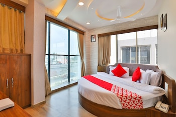 Picture of OYO 24444 Hotel Rudrax in Ahmedabad