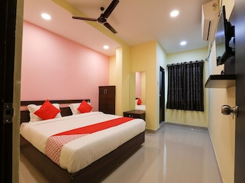 Picture of OYO 13569 Virat Residency in Hyderabad