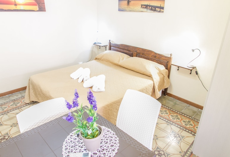 Cefalù Old Town Apartments, Cefalù, Studio (Ginestra), Rom