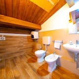 Double Room (Elena) - Bathroom