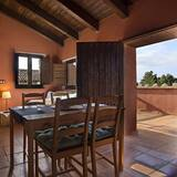 Apartment, 2 Bedrooms, Terrace, Mountain View (Romero) - Living Area