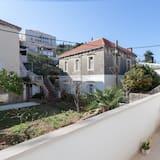 Apartment, 1 Bedroom, Balcony (Hedera A50) - Balcony