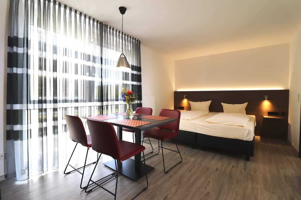 Comfort Appartement - Living Room