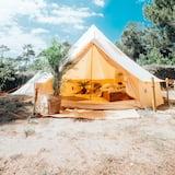 Deluxe šator - Soba