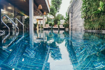 Bild vom La An Central Boutique Villa in Hội An