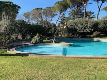 A(z) Villa Albina B&B hotel fényképe itt: Róma
