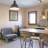 Apartment, 1 Bedroom (3) - Ruang Tamu