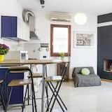 Apartment, 1 Bedroom (2) - Ruang Tamu
