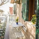 Apartment, 1 Bedroom (3) - Balkoni