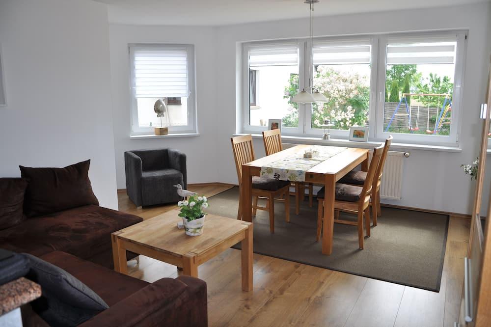 Achterwasserblick - In-Room Dining