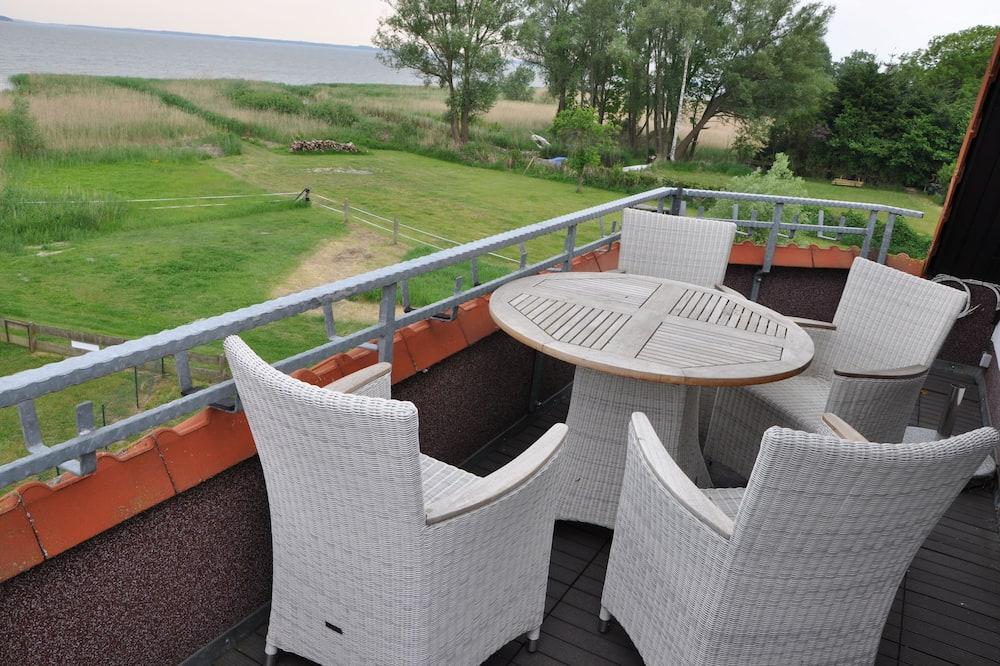 Seeblick - Balcony