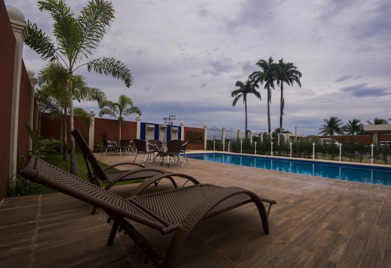 Hotel Encosta do Horto, Juazeiro do Norte