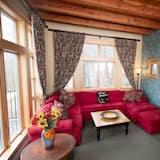 Ferienhaus, 6Schlafzimmer - Wohnzimmer