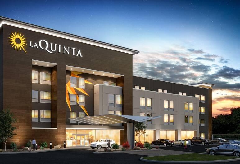 La Quinta Inn & Suites by Wyndham San Antonio Alamo City, San Antonio, Exteriér