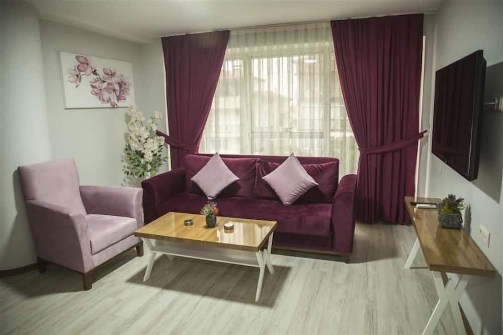公寓, 1 间卧室 - 主照片