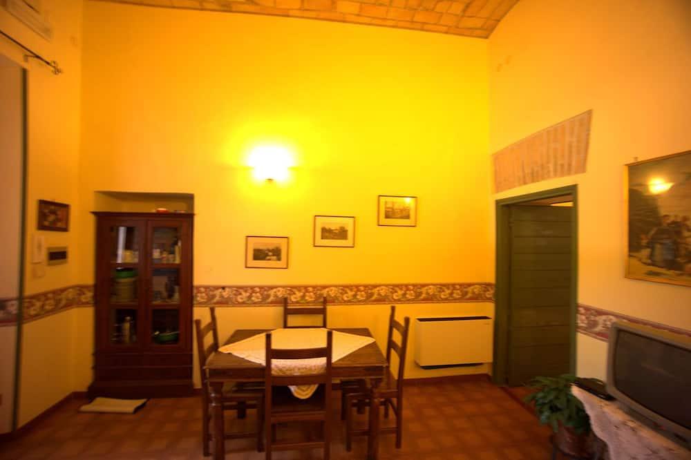 Classic Διαμέρισμα, Περισσότερα από 1 Κρεβάτια - Περιοχή καθιστικού