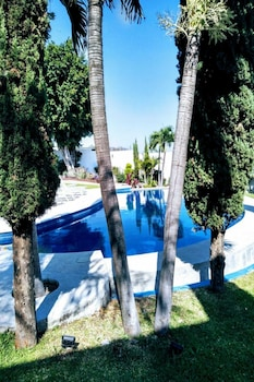 Foto del Hotel Le Marais en Cuernavaca