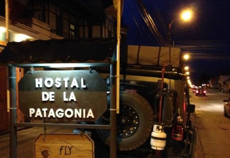 Hostal de La Patagonia, Punta Arenas