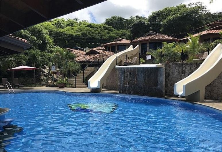 Hermosa Heights 29, Playa Hermosa, Açık Yüzme Havuzu