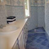 Classic-værelse - 1 soveværelse - Badeværelse