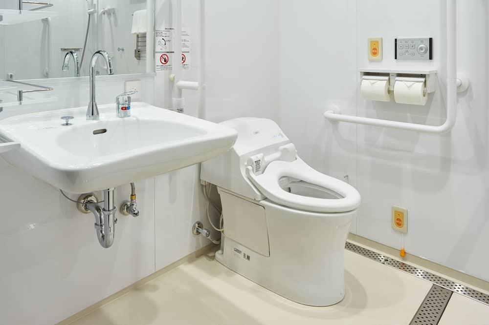 Accessible Room, Non smoking - Bathroom