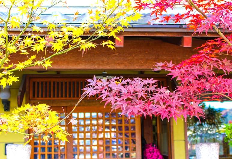 京都清水五條櫻花住宿飯店, Kyoto, 外觀