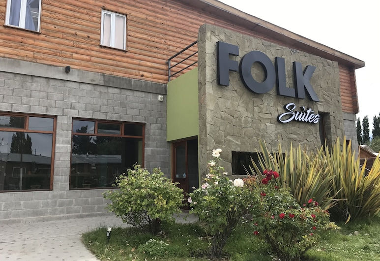 Folk Suites, El Calafate