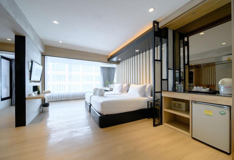 로프트 방콕 호텔, 방콕