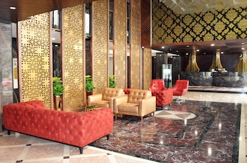 A(z) Beverly Hotel Batam hotel fényképe itt: Batam-sziget