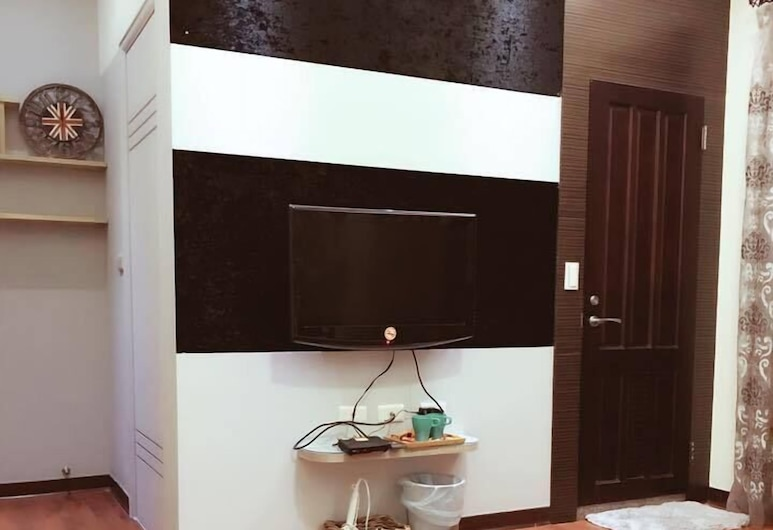 Anping Qinghai House, Tainan, Classic Double Room (4F), Guest Room