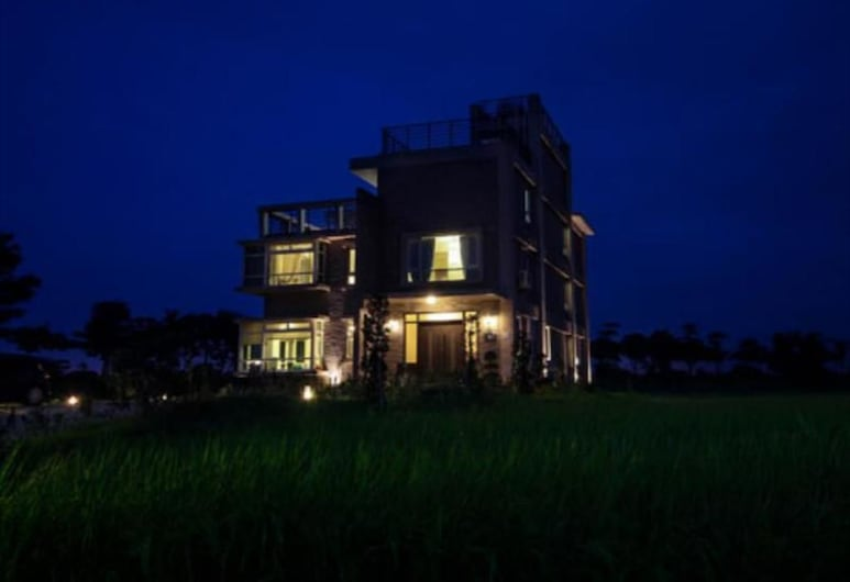 Dongshan Free Garden Bed and Breakfast, Dongshan, Hotel Front