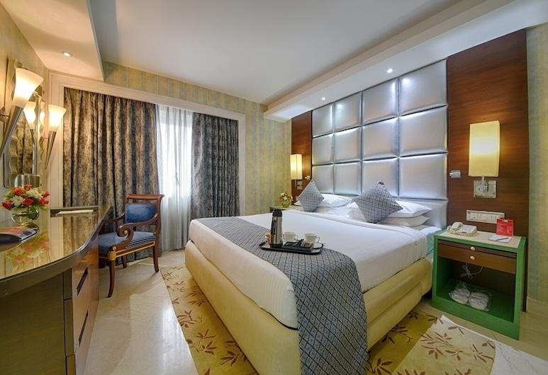 De Sovrani, Kolkata, Suite, Gjesterom