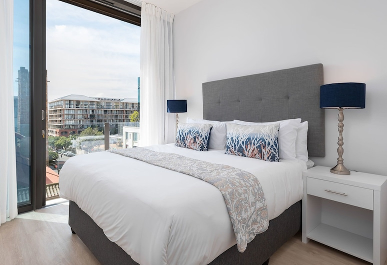 Napier Luxury Apartments, Cape Town, Apartment, 2 Bedrooms, City View, Room