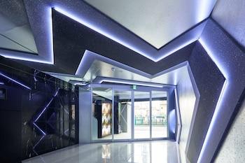 大阪惠比壽蒙大拿公寓酒店的圖片