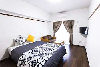 Picture of COZY STAY in Naha Akebono in Naha