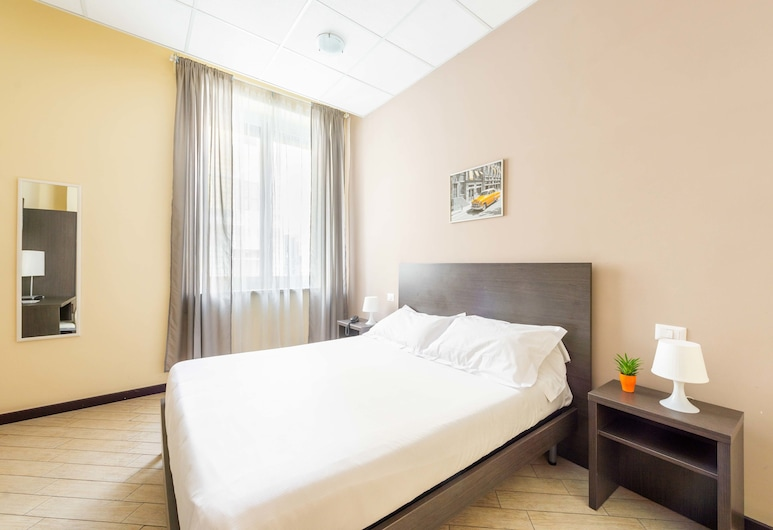 Hotel Central Lodge, Рим