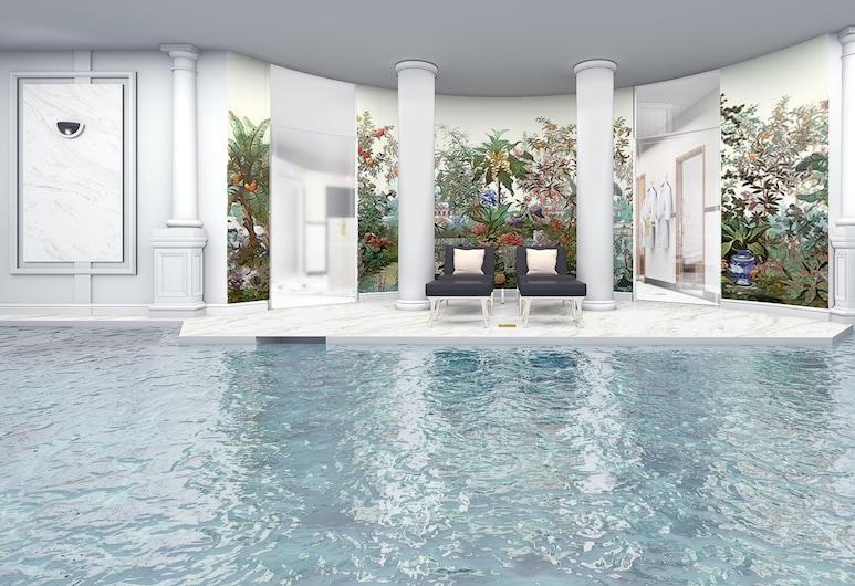 Paris j'Adore Hotel & Spa, Paris, Pool