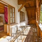 Family Room, Multiple Beds - Balcony